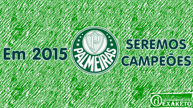 Palmeiras Campeões