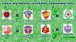 Copa do Brasil FF 2015 - 1ª Fase - IDA - 3 - Dexaketo