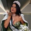 Giovanna Pires Miss Centenario Palmeiras Dexaketo