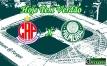Penapolense X Palmeiras - Dexaketo
