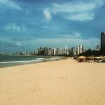 Faixa de Areia da Beira-Mar
