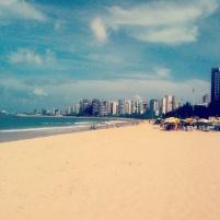 Praia do Náutico