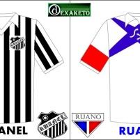 Clássico da Capital: Ruanel