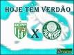 Vitoria da Conquista X Palmeiras - Dexaketo