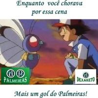 Adeus Buterfree - Pokemon - Dexaketo