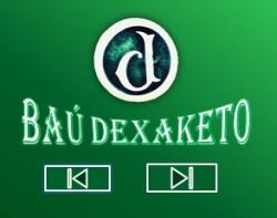 Baú Dexaketo