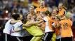 Germany wins France - FIFA Womens World Cup Canada 2015 - Dexaketo