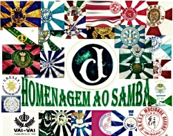 Homenagem Ao Samba