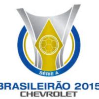 Logo Brasileirão 2015