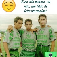 Trio Parmalat