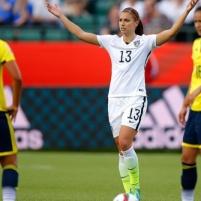 USA wins