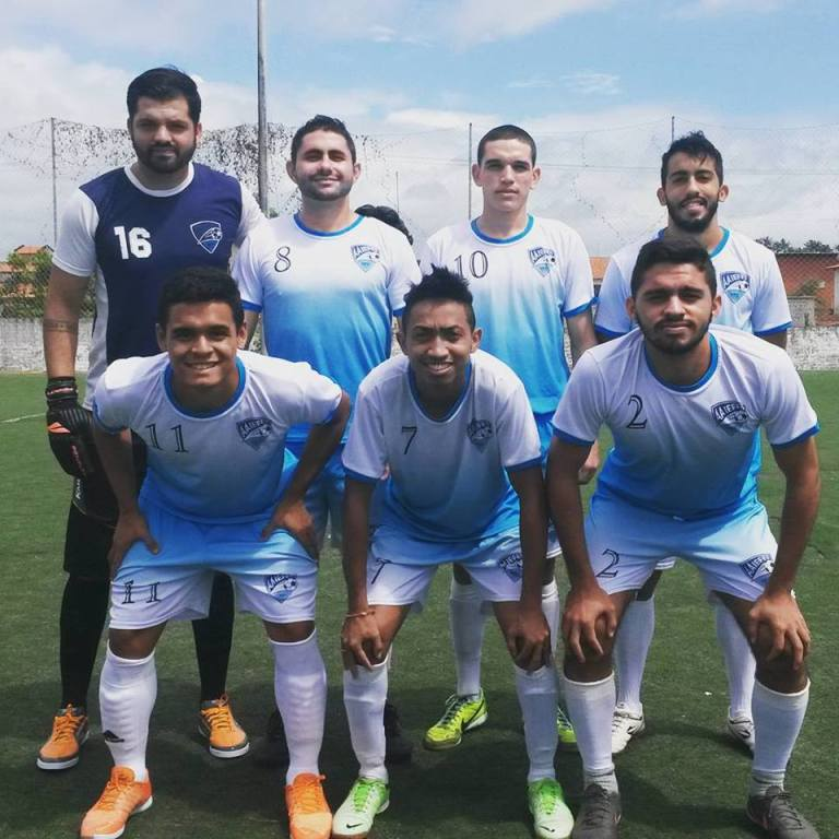 AAIEFES Campeão Society JUFC