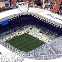 Allianz Parque - Arena Palestra