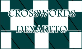 Crosswords Dexaketo