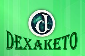 Dexaketo 8