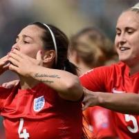 England wins Germany - FIFA WOMENS WORLD CUP CANADA 2015 - Dexaketo