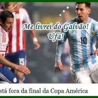 Globo Fora da Final