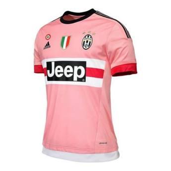 Nuevo Maglie - Adidas - Juventus - 2015-2016 - Dexaketo