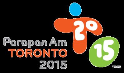 Logo Parapan Toronto 2015 - Dexaketo
