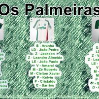 Os Palmeiras - Dexaketo