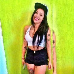 Dayane Araujo (22)