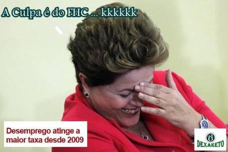 Desemprego no Brasil - Dexaketo