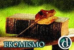 Bromismo - Revolução Literária
