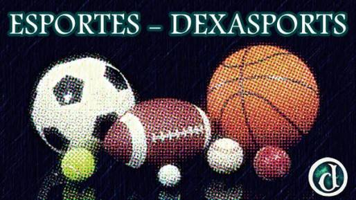 Logo Esportes-Dexasports 2015-2016 - Dexaketo