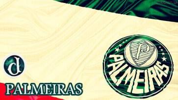 Logo Palmeiras 2015-2016 - Dexaketo