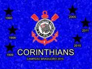 Corinthians - Campeão Brasileiro 2015 - Dexaketo