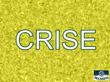 Crise - Dexaketo
