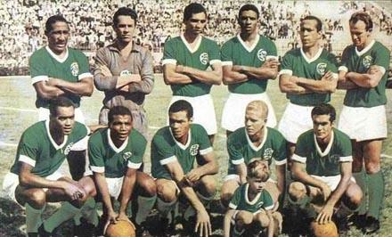 Palmeiras Anos 1970
