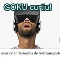Teletransporte no Facebook - Dexaketo