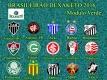 Brasileirão Dexaketo 2016 - Modulo Verde