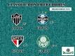 Classificados Libertadores - Brasileirão 2016 - Dexaketo