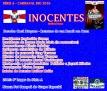 Inocentes - Carnaval 2016 - Dexaketo