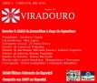 Viradouro - Carnaval 2016 - Dexaketo