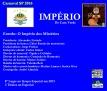 Império de Casa Verde 2016 - Dexaketo