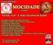 Mocidade Alegre 2016 - Dexaketo