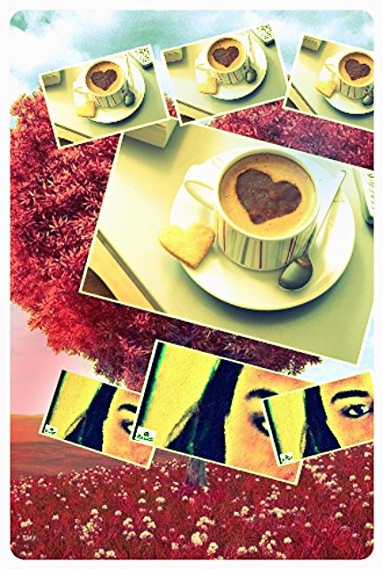 A menina e o café - dexaketo