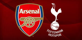 Arsenal x Tottenham