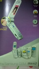 celular 2003