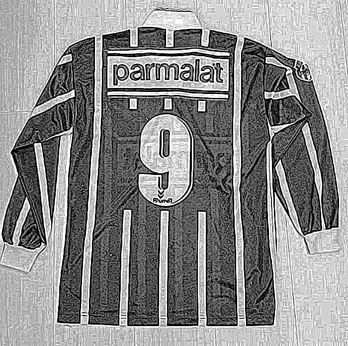 Luto Palmeiras