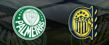 Palmeiras x Rosario Central
