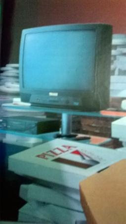 televisao 1997