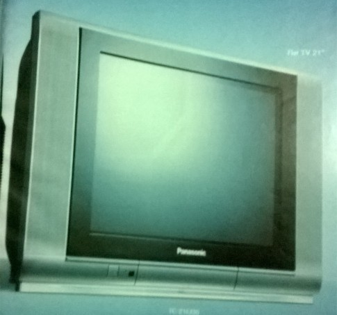 televisão 2004