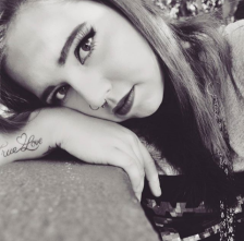 Caroline Di Santi 5