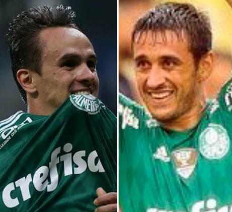 Robinho e Lucas Emprestados ao Cruzeiro