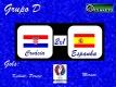 Croacia X Espanha - UEFA EURO 2016 - Dexaketo