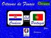 Croácia X Portugal - Oitavas - UEFA EURO 2016 - Dexaketo